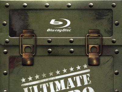 Colección Rambo, en Blu-ray, por 16,87 euros en Zavvi con envío gratis