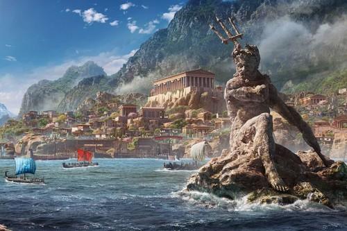 Assassin's Creed Odyssey: todo lo que sabemos hasta ahora del último Assassin's Creed anual