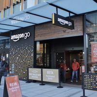Así funciona la primera tienda física de Amazon sin cajas y (casi) sin empleados