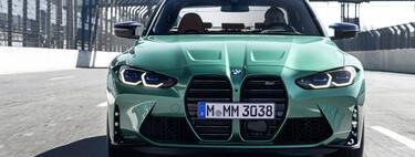 Nuevos BMW M3 Competition y M4 Competition Coupé: dos bestias de 510 CV, desde 111.200 euros