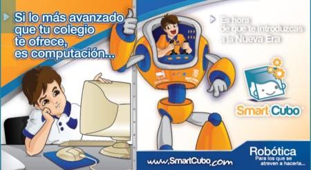 Smartcubo