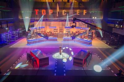 'Top Chef' finaliza con éxito una segunda temporada con formato idéntico