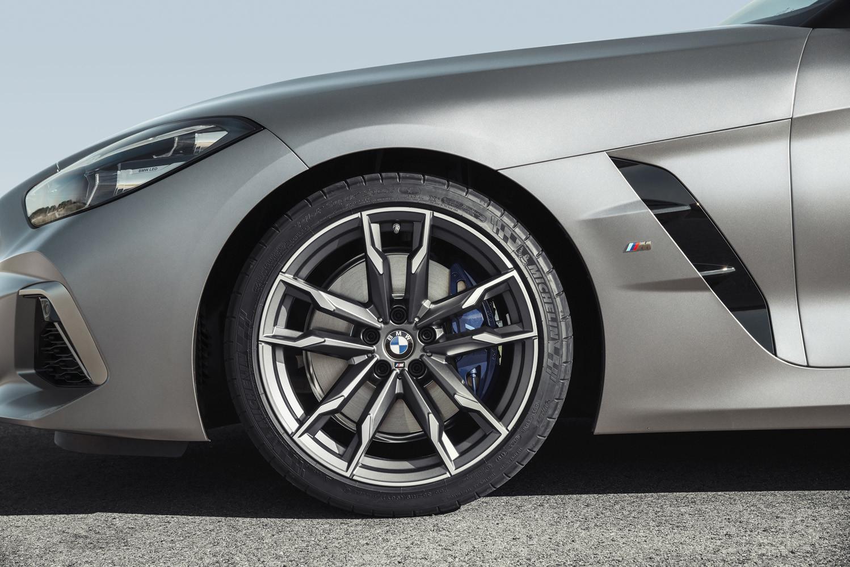 Foto de BMW Z4 (26/56)