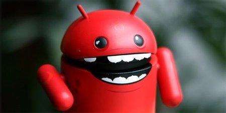 Se triplica el malware en Android durante el segundo trimestre del 2012