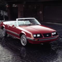 Foto 23 de 39 de la galería ford-mustang-generacion-1979-1993 en Motorpasión