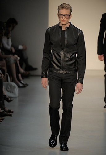 Calvin Klein, Primavera-Verano 2010 en la Semana de la Moda de Milán III