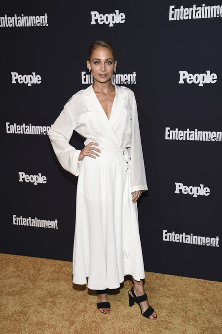 Nicole Richie people entertainment weekly fiesta look estilismo outfit