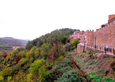 Diez paradas imprescindibles en el Alto Palancia (Castellón)