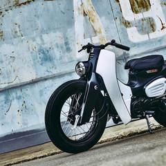 Foto 5 de 17 de la galería honda-super-power-cub en Motorpasion Moto