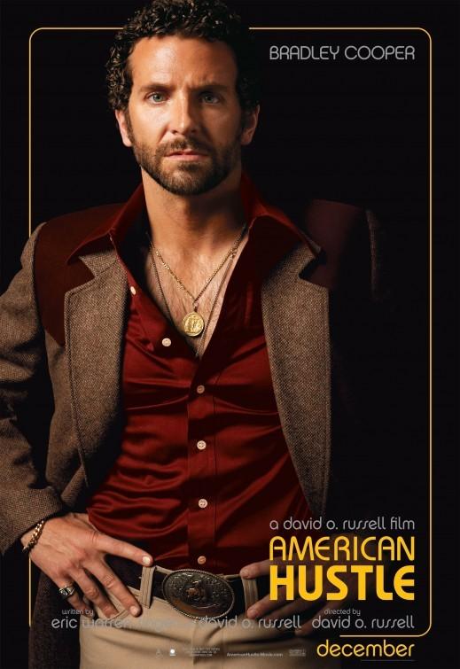 Foto de La gran estafa americana (American Hustle) (3/7)