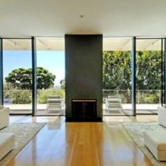 Foto 2 de 9 de la galería casas-de-famosos-jennifer-aniston-no-hay-dos-sin-tres en Decoesfera