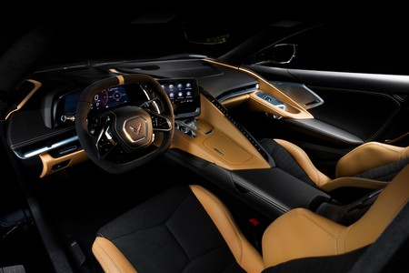 Chevrolet Corvette 2020 16
