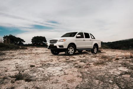 JAC Frison T6: Precios, versiones y equipamiento en México