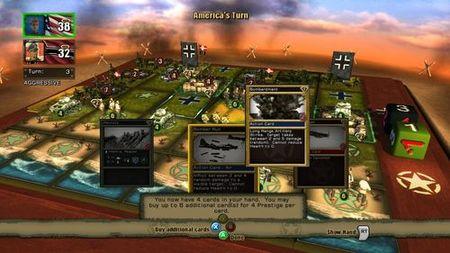 'Panzer General: Allied Assault' y 'Tower Bloxx Deluxe' llegarán mañana a XBLA