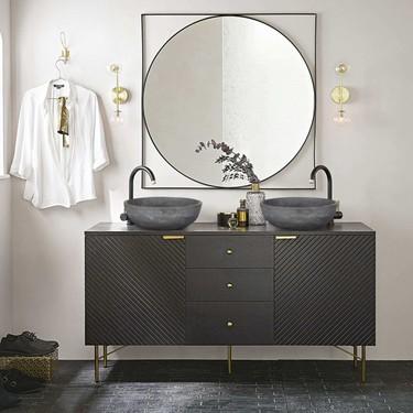 Quince lavabos para actualizar y dar un nuevo aire al cuarto de baño