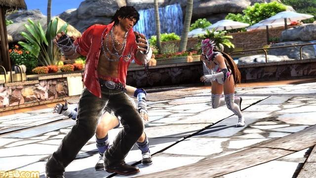 Foto de 170111 - Tekken Tag Tournament 2 (13/45)
