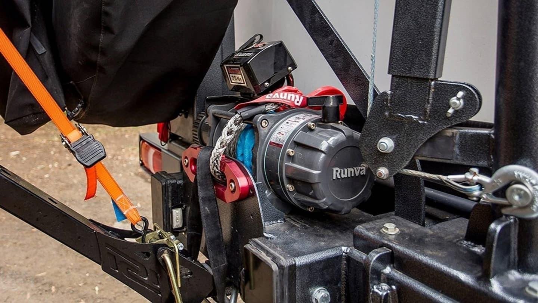 Foto de EarthCruiser Australia Unimog Explorer XPR440 (13/18)