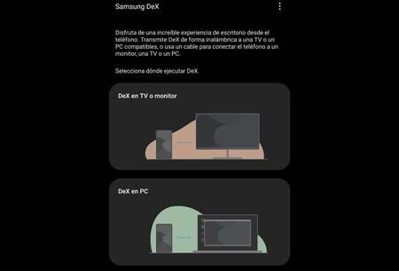 Samsung Dex Sin Cables
