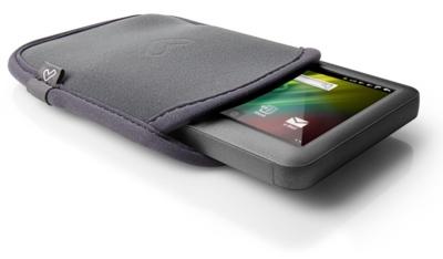 Energy Sistem renueva sus reproductores portátiles con Android