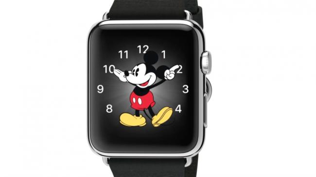 """Buscando la """"killer app"""" del Apple Watch"""