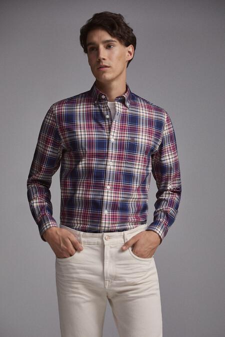 Camisas Pedro Del Hierro 3