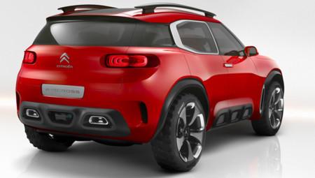¿Qué denominaciones debería dar Citroën a sus nuevos modelos?