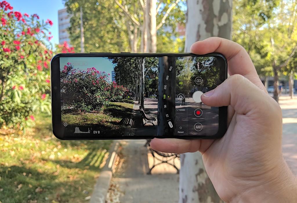 Camera Asus