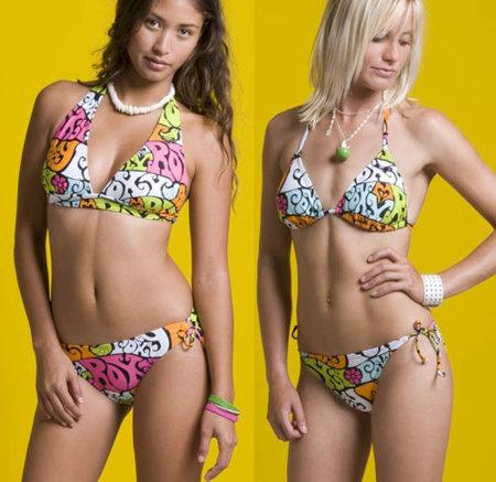 Bikini Roxy 3