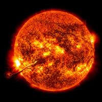 Con 425 millones de fotografías, la NASA crea un asombroso timelapse del Sol durante 10 años