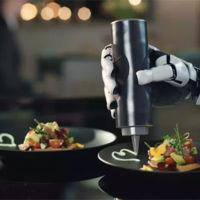 Robot Chef, la máquina que aprende de tu forma de cocinar
