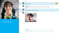 Skype para Windows 8 se actualiza, ahora permite el envío de mensaje de vídeo