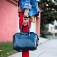Clonados y pillados: al Antigona de Givenchy le sale otro clon