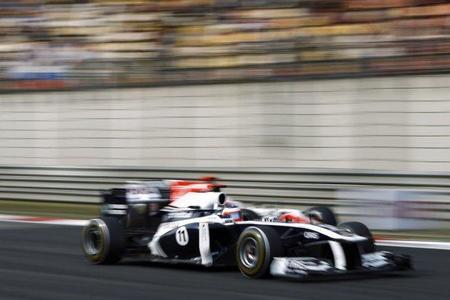 Williams volverá a montar el KERS en el Gran Premio de Hungría