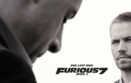 'Fast and Furious 7', entretenida pero irregular fantasmada