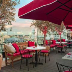 Foto 15 de 17 de la galería the-principal-hotel en Trendencias Lifestyle