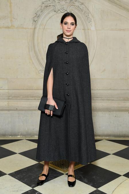 Dior Autumn Winter 2018 2019 Vera Arrivabene