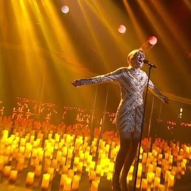 Amaia cumple hoy 20 años y sus interpretaciones musicales acumulan más de 50 millones de views en YouTube