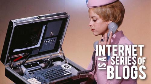 Startups, hacking y más. Internet is a Series of Blogs (279)