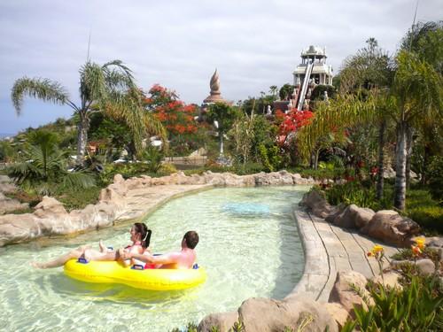 5 atracciones que han convertido a Siam Park en el mejor parque acuático del mundo