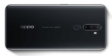 Oppo A5 03