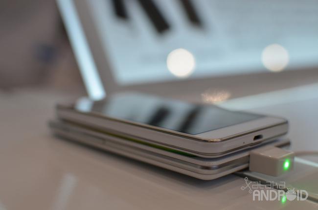 Foto de LG Optimus F5 y F7 (10/17)