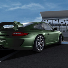 Foto 108 de 132 de la galería porsche-911-gt3-2010 en Motorpasión