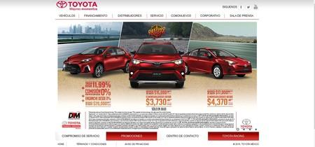 Toyota Motors de México