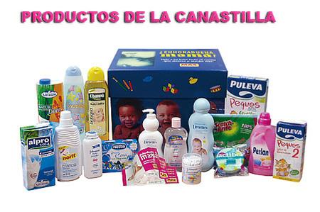 Productos gratis para los padres recientes