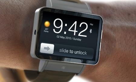 Salen a luz más rumores sobre el reloj de Apple