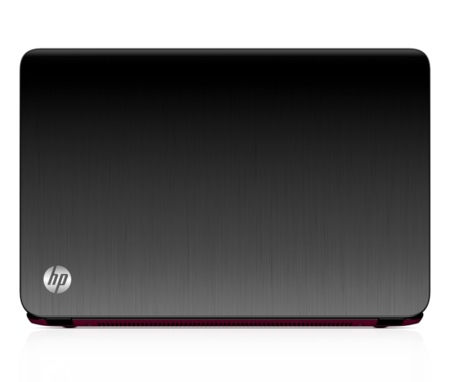 HP Envy Ultrabook acabado