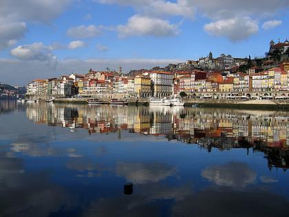 La foto de la semana: Porto, Portugal