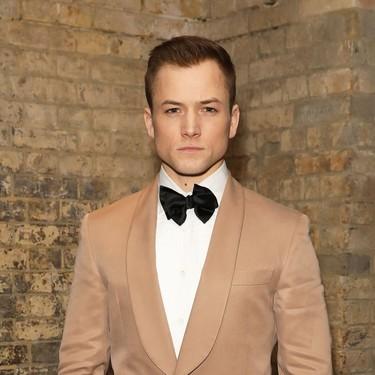 Dale un vistazo a los hombres mejor vestidos de los Attitude Awards 2019 en Londres