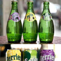 Perrier by Custo Barcelona
