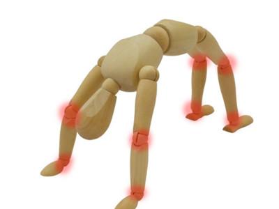 Artrosis prematura, un trastorno ligado al deporte